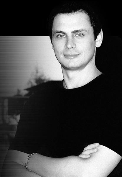 Сергей Рубанов